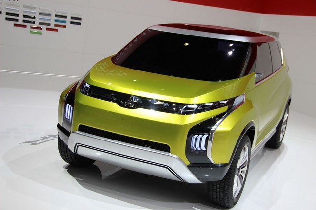 Salon de Genève 2014 : Mitsubishi Concept XR-PHEV 134037MitsubishiConceptAR6