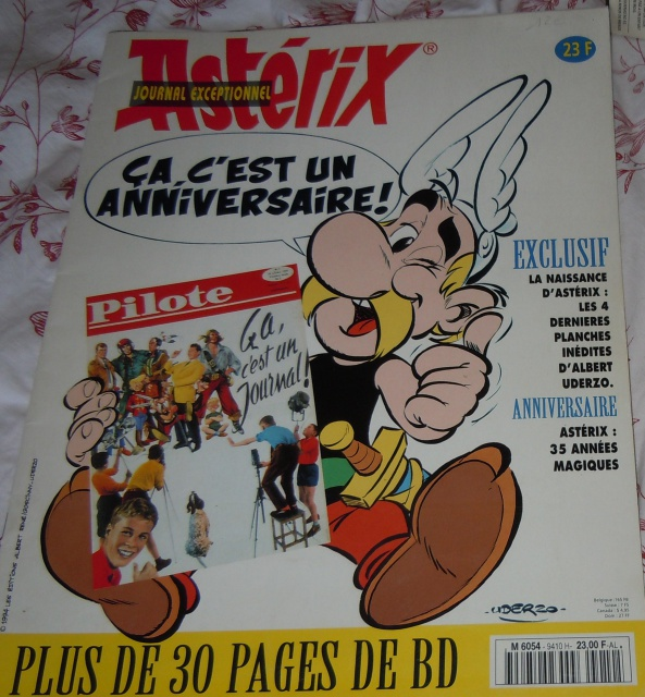 Astérix : ma collection, ma passion - Page 2 13434475c