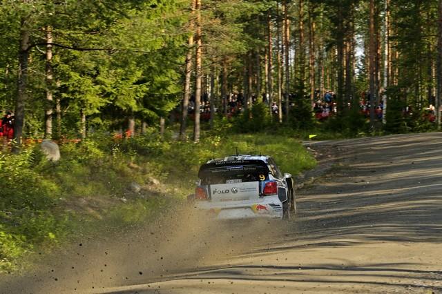 Rallye de Finlande 2015 : Latvala reste maître chez lui  134467thd062015wrc08bk10052