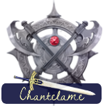 Obsidienne - Chantelame