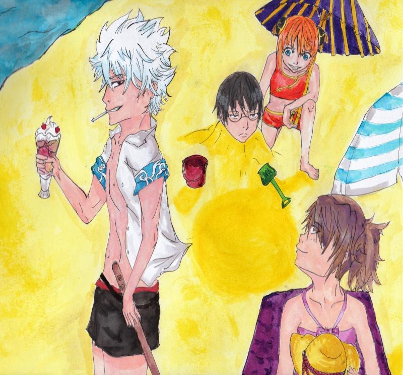 Concours pour le meilleur fanart de Manga Fan ! [VOTES] du 05/11 au 11/11 135172fanart1