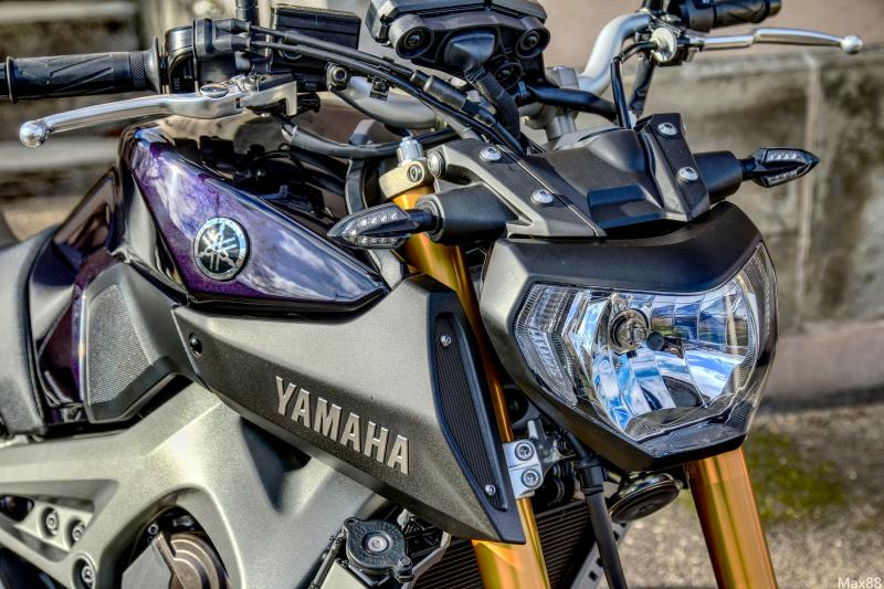 Photos de toutes les Yamaha MT-09 du forum ! :) 135551Y0871hdrmode1t