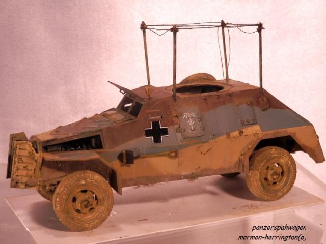 panzerspahwagen(Marmon-Herrington(e)IBG model 1/35 - Page 2 135637PC260012