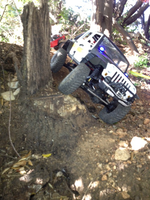 AXIAL SCX10 Jeep JK SHERIFF !! - Page 4 1358784070