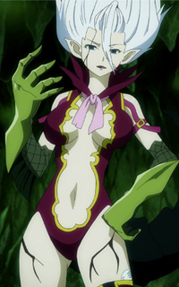Mirajane Demon Soul (Fairy Tail) - 200*320 135898MirajanedemonV2SF