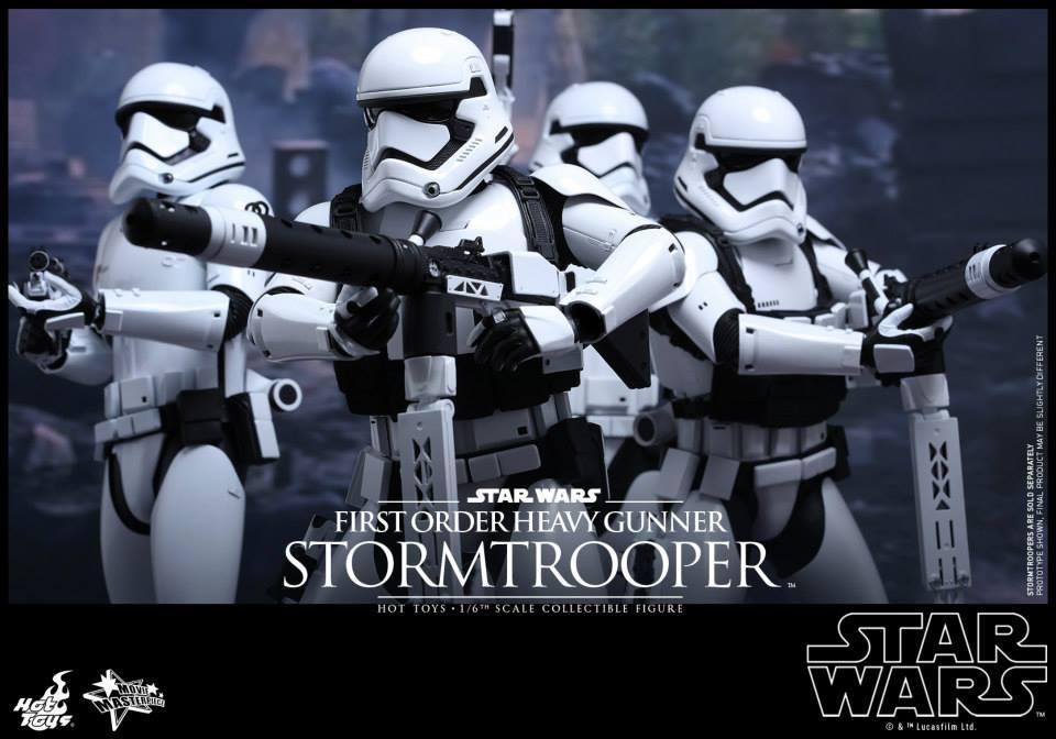 Star Wars (Hot toys) 136003103