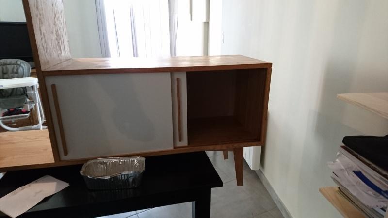 Création d'un meuble en chêne pour le salon 136208DSC1289