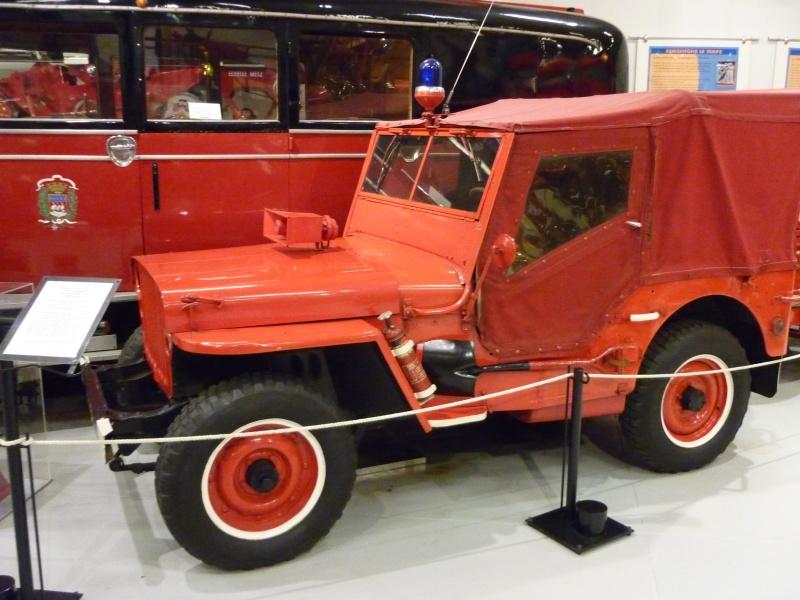 Musée des pompiers de MONTVILLE (76) 136444AGLICORNEROUEN2011038