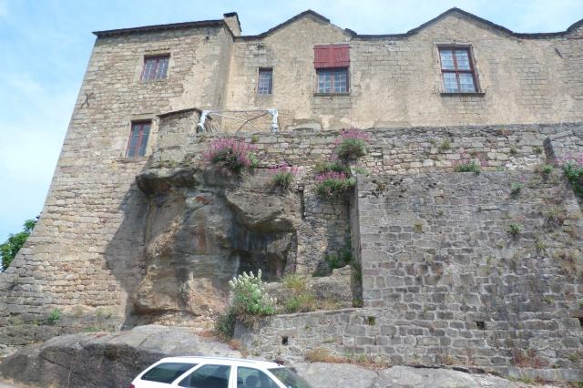 CR (Photos & Vidéo)  : TSO : 06-07/06/15 Sortie au Viaduc de Millau & environs 136639P1180619