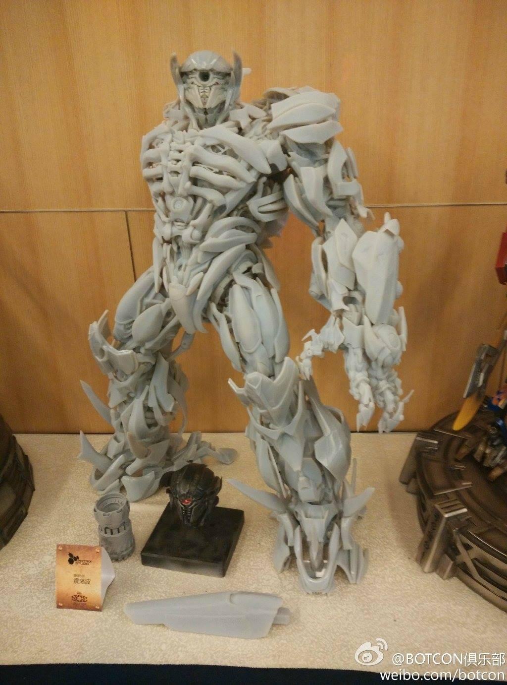 Statues des Films Transformers (articulé, non transformable) ― Par Prime1Studio, M3 Studio, Concept Zone, Super Fans Group, Soap Studio, Soldier Story Toys, etc - Page 3 136986108307495767905657537845205063329410071287o