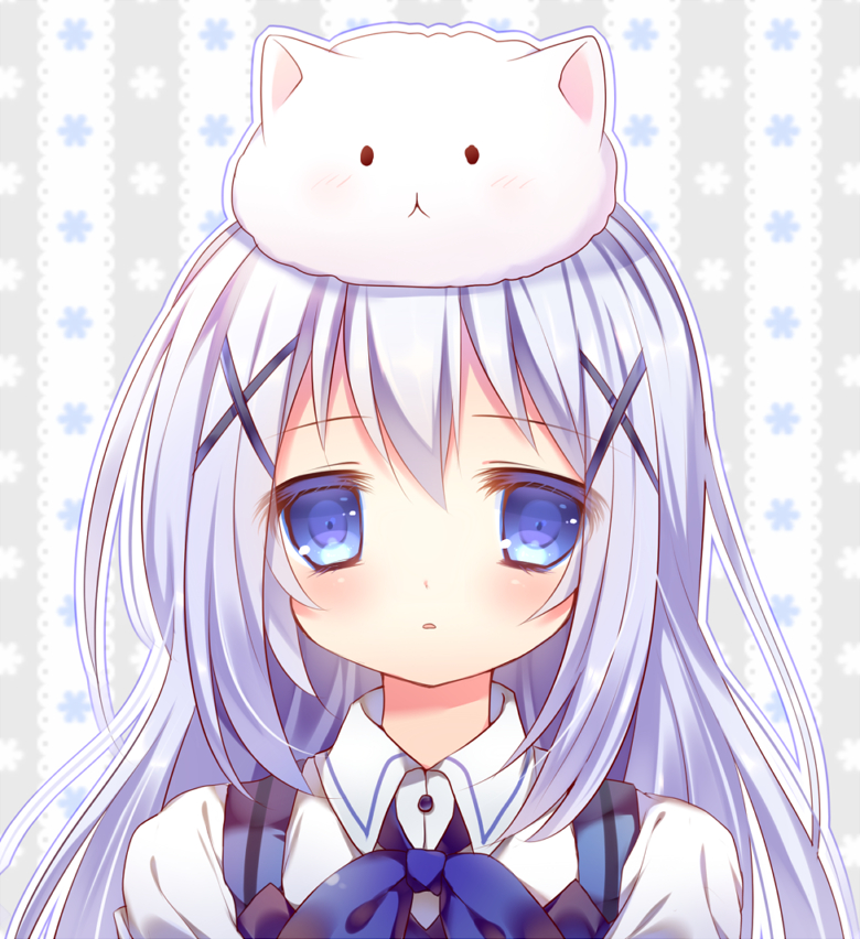 [ANIME/MANGA] Gochuumon wa Usagi desu Ka ? (Is The Order A Rabbit ?) 137708GochuumonwaUsagiDesukafull1720813