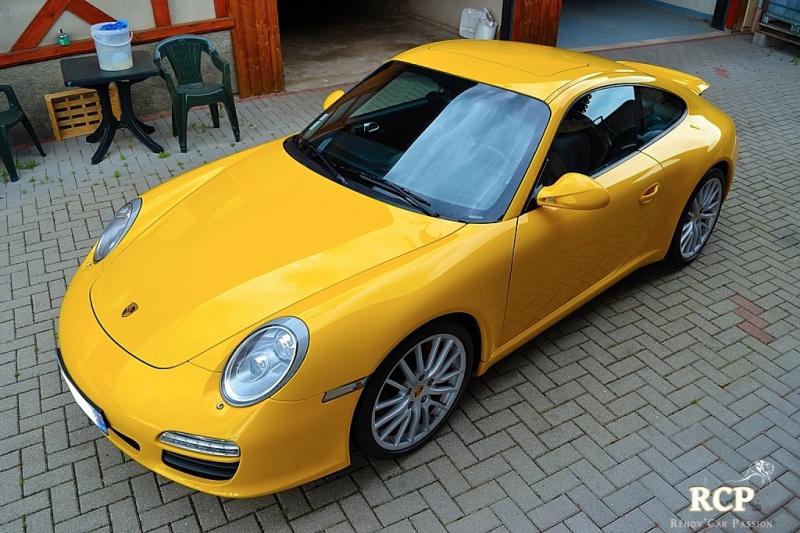 Rénovation extérieur Porsche 997 138462DSC0148