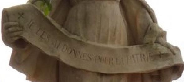 Cérémonie 11 novembre à Cabrières (Gard) 138486Sanstitre
