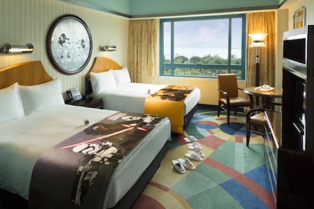 [Hong Kong Disneyland Resort] Le Resort en général - le coin des petites infos - Page 6 138493w154