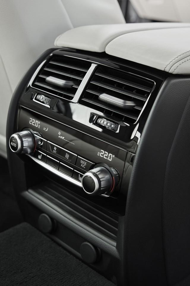 La nouvelle BMW Série 5 Berline. Plus légère, plus dynamique, plus sobre et entièrement interconnectée 138582P90237277highResthenewbmw5series