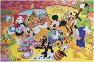[Tokyo Disney Resort] Le Resort en général - le coin des petites infos 138750dbl4
