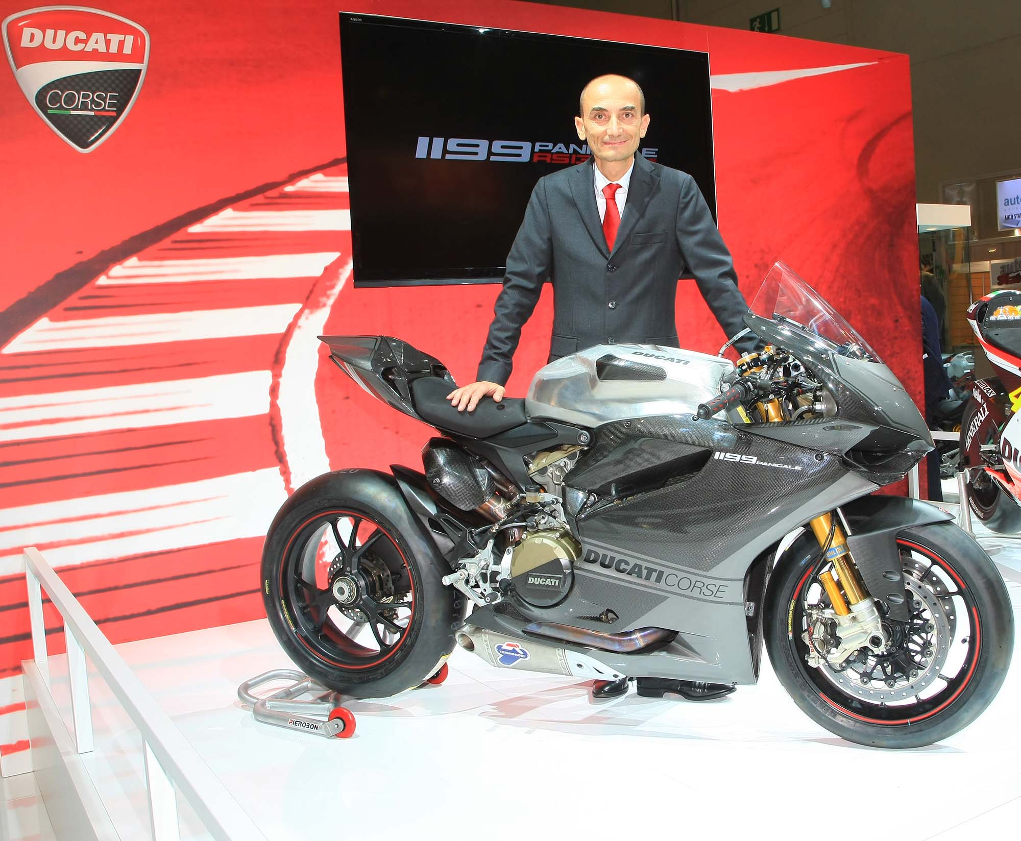 ducati 1199 Panigale ( Topic N.3 ) - Page 3 1390942013Ducati1199PanigaleRS1303