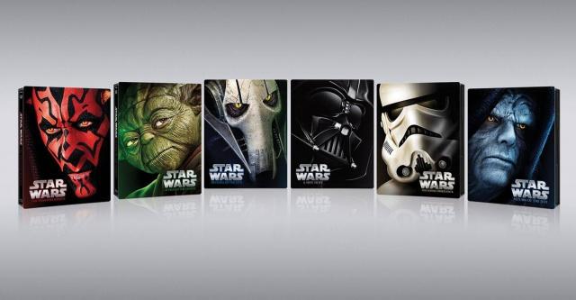 Star Wars - les six premiers films [Lucasfilm - 1977-2005] - Page 3 139139w12