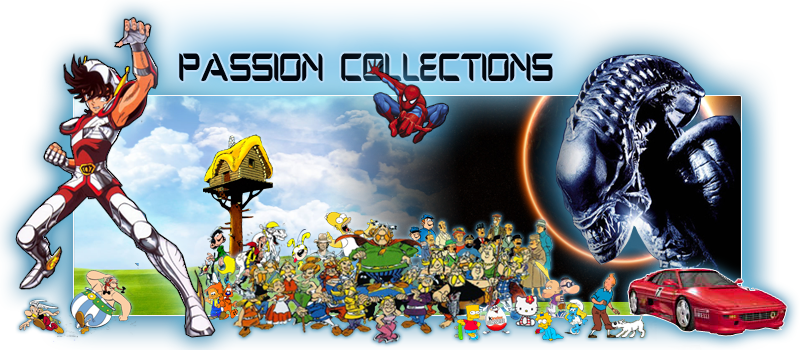 Passion Collections