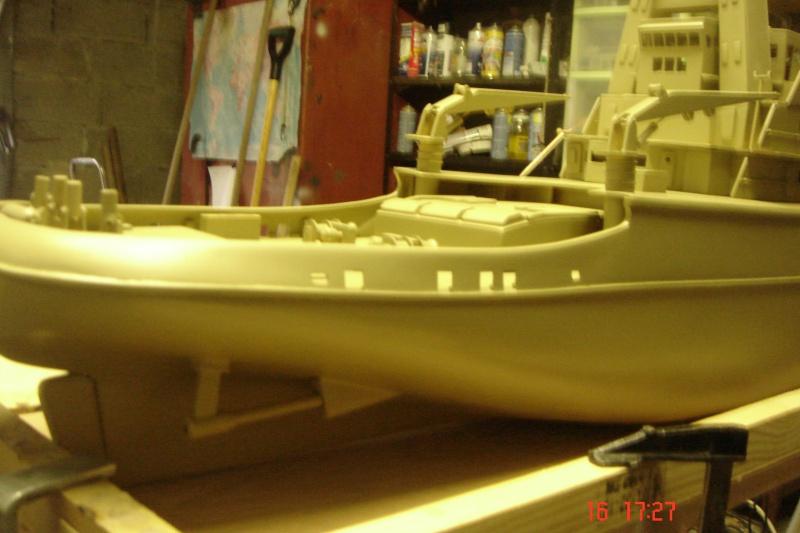 Remorqueur Smit Rotterdam (Billing Boats 1/75°) de Henri - Page 3 139672DSC07507