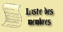 créer un forum : Les Clés du Valhall 139827Listedesmembresicone