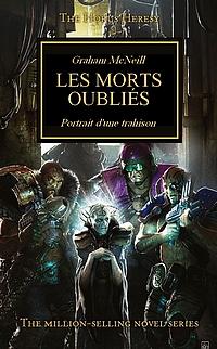 Programme des publications Black Library France de janvier à décembre 2012 139838Lesmortsoublis200