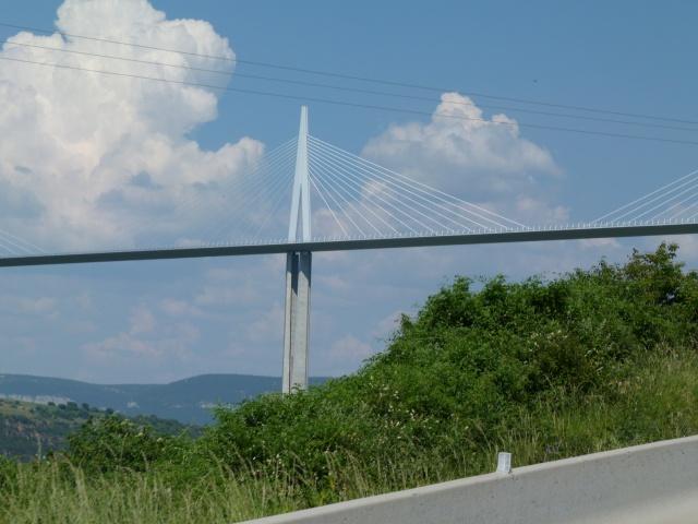 CR (Photos & Vidéo)  : TSO : 06-07/06/15 Sortie au Viaduc de Millau & environs 139940P1180497