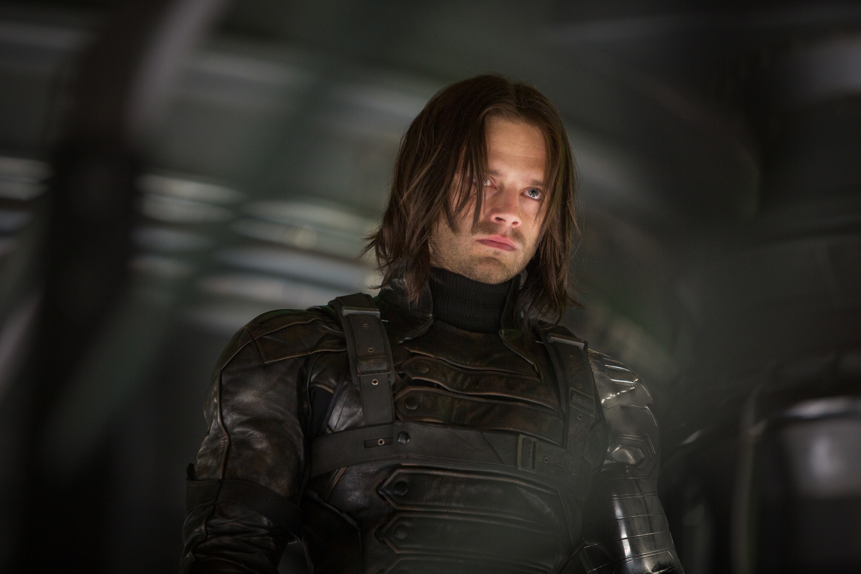 Captain America : The Winter Soldier 139965Still57