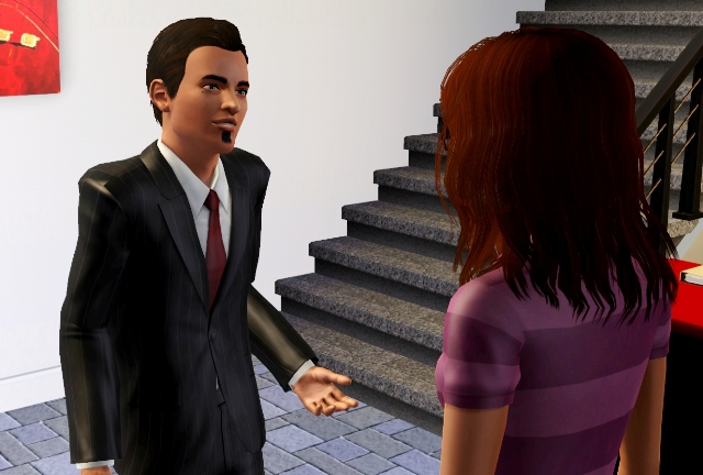"""[Terminé] Sims Histoires de Jobs """"Au bureau"""" - Page 23 140325Screenshot20"""