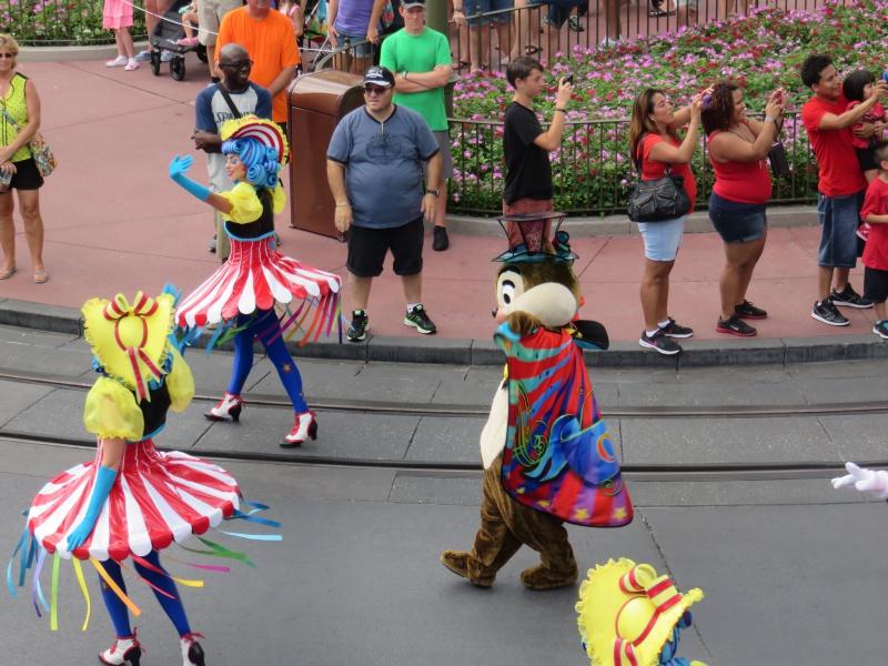 Walt Disney World + Universal Studios + Sea World + Busch Gardens Summer 2014 - Page 4 141161IMG0993