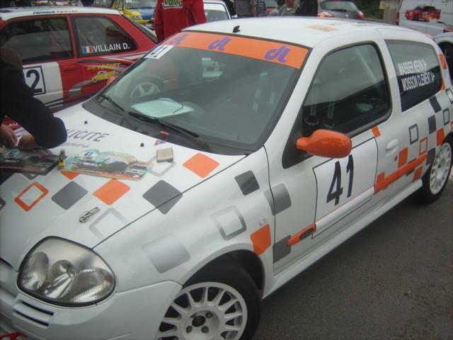 31è Rallye Tessy sur Vire Gouvets 2012 (vérifications techniques)  141225Sep01787