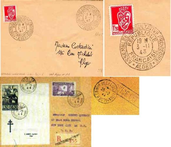 """Timbre """"Aide aux résistants"""" émission du CFLN 1943 1413088777912ce3c8341cd2f"""