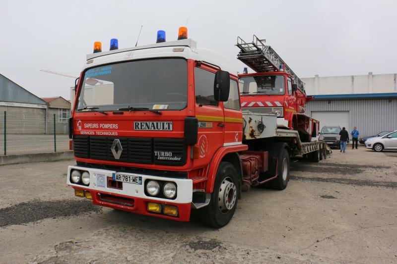 Des camions à gogo....Musée des sapeurs pompiers de Lyon 141427IMG6986