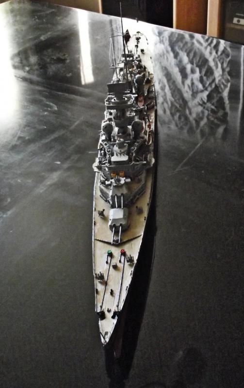 Prinz Eugen Trumpeter au 1x350 142097DSCF1264