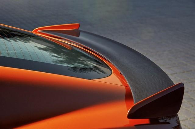 Nouvelle Jaguar F-TYPE SVR : La Supercar Capable D'atteindre 322 km/h Par Tous Les Temps 142664JAGUARFTYPESVR17COUPEDetailLowRes