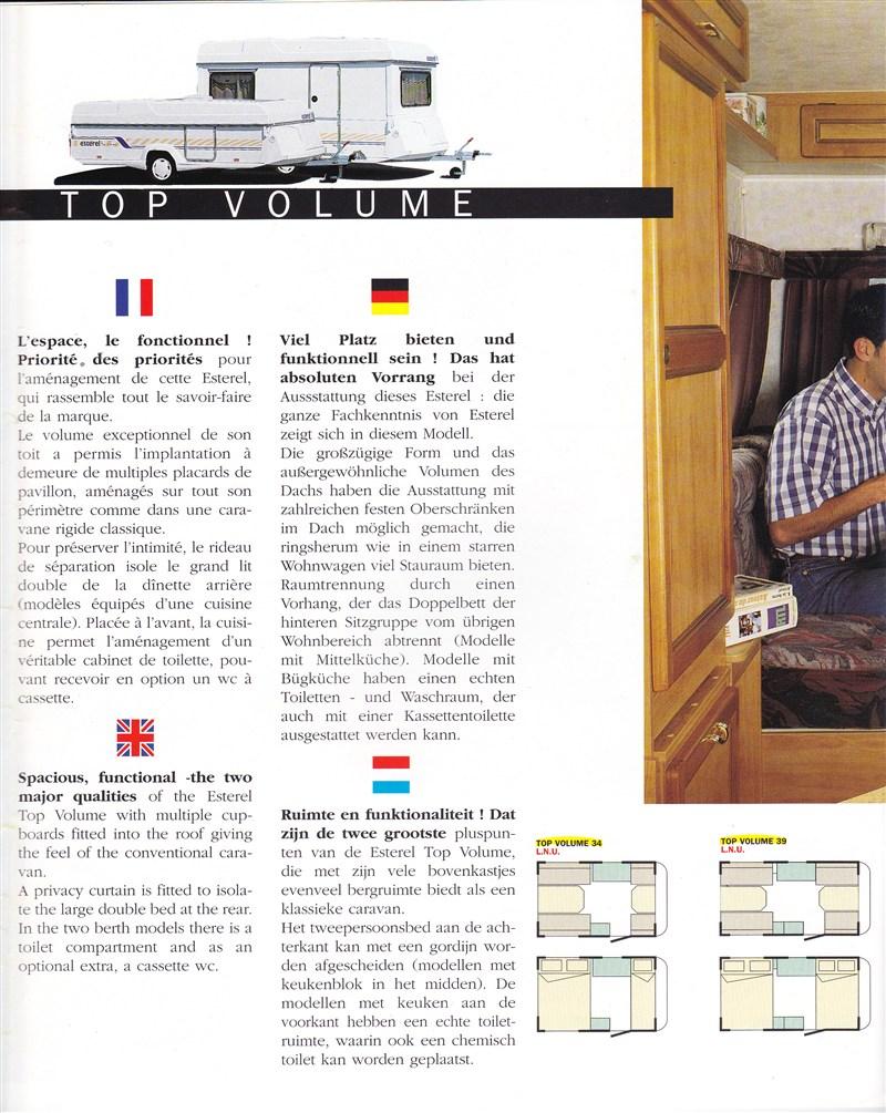 Esterel 1997 Top Volume 142893IMG0006