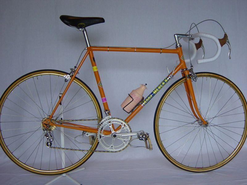 Eddy Merckx replica 142941Rvelomerckxnew