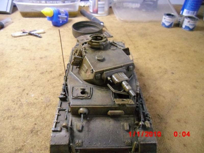 panzer - PANZER 4 ausf.F 143312CIMG2300