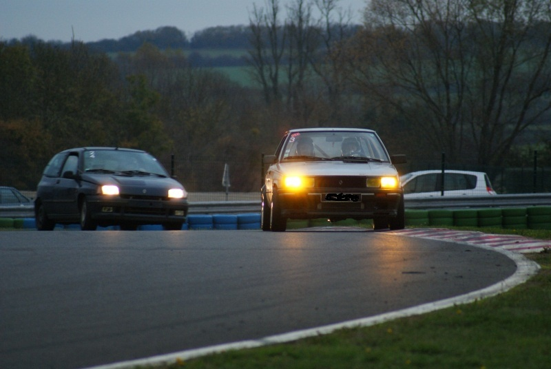 Mimich et sa R9 Turbo (du moins ce qu'il en reste) 143358dsc03411