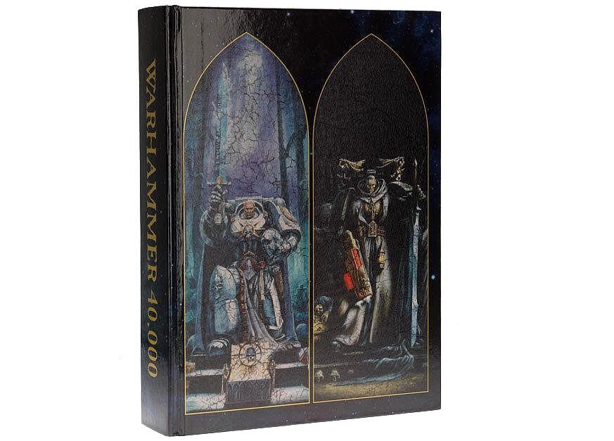 Le Livre de Règles de Warhammer 40,000 - V6 (en précommande) - Sujet locké - Page 2 144008wakascans3