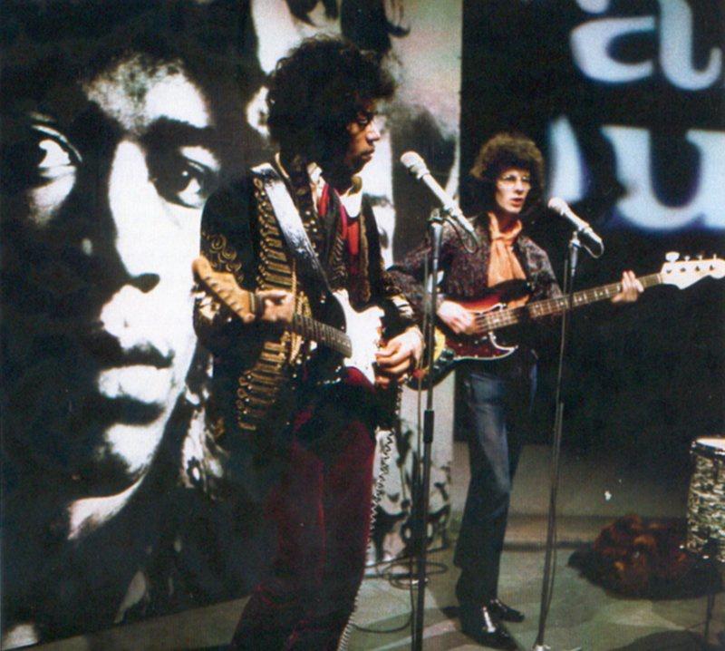"""Fan club"" (Amsterdam, émission télé) : 14 Mars 1967 [Playback]  14448219670314AmsterdamFanClub04"