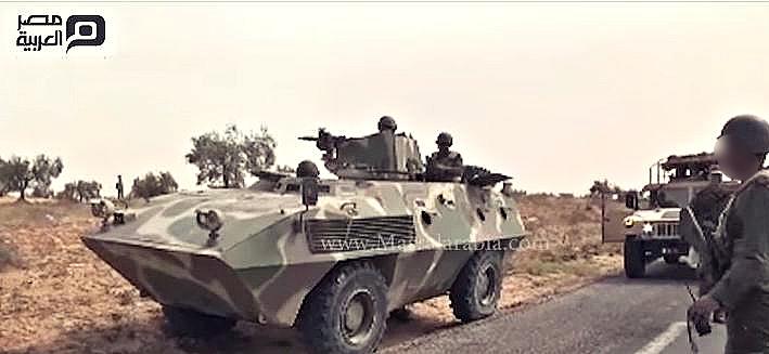 Armée Tunisienne / Tunisian Armed Forces / القوات المسلحة التونسية - Page 3 14452125DD