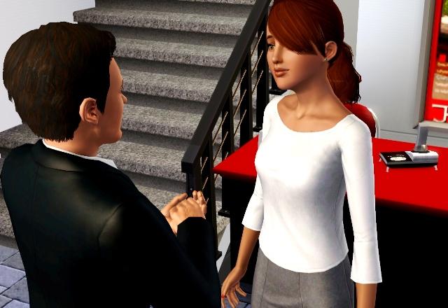 """[Terminé] Sims Histoires de Jobs """"Au bureau"""" - Page 6 144617Screenshot32"""