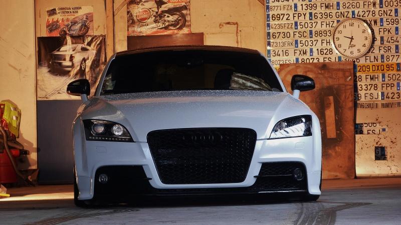 Audi TT S-Line Gris Nardo  - Page 9 1446248003