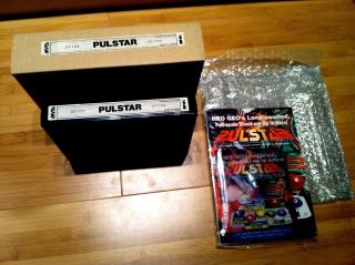 [VDS] CPS1, CPS2, CAVE, Full kit Neo Geo Mvs & PCB's 144624IMG6789