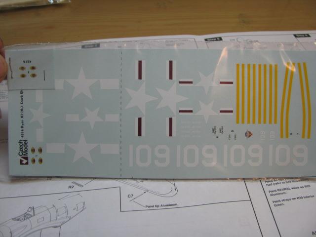 Ryan XF2R-1 Dark Shark Czech Model 1/48.....Terminé! 144884IMG8396