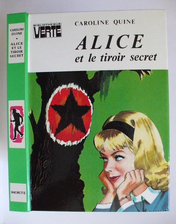 Les anciennes éditions de la série Alice. - Page 5 145493jj002Copie