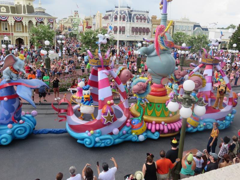 Walt Disney World + Universal Studios + Sea World + Busch Gardens Summer 2014 - Page 4 145682IMG0987
