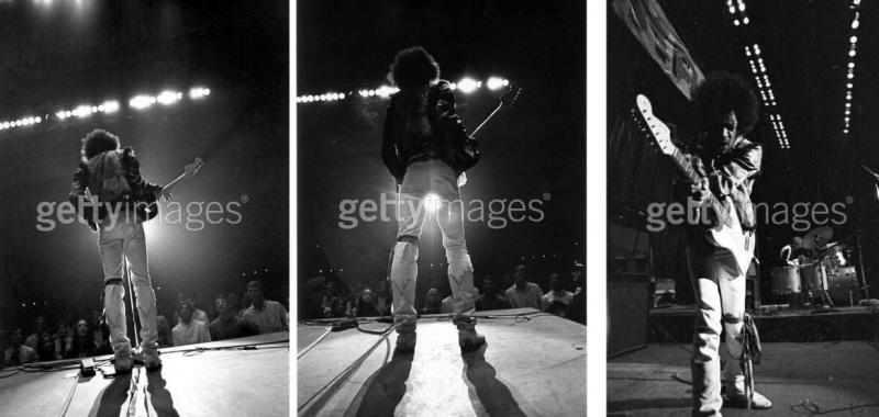 Bakersfield (Civic Auditorium) : 26 octobre 1968  146038Image08