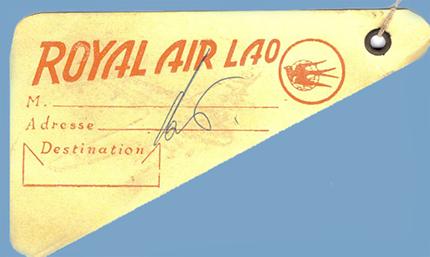 1975 Royal Air Lao : Une Ballade Laotienne sous Flight Simulator par Michel Lagneau 146193LaosRoyalAirLao